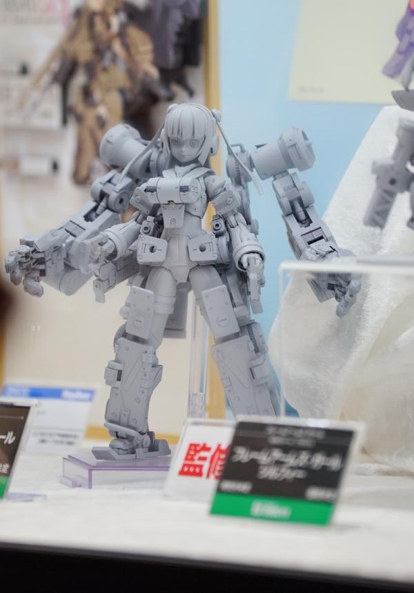 WF2017S report kotobukiya 20