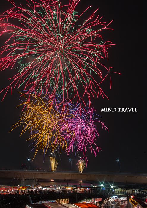 なにわ淀川花火大会2017-6