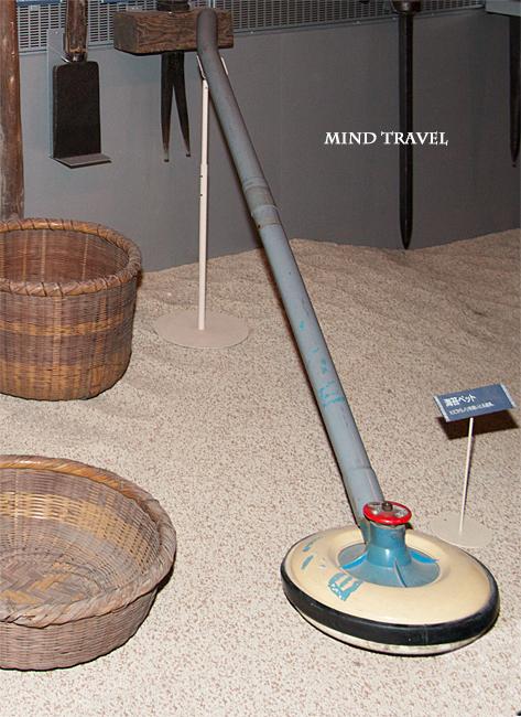 浦安市郷土博物館 海苔ペット