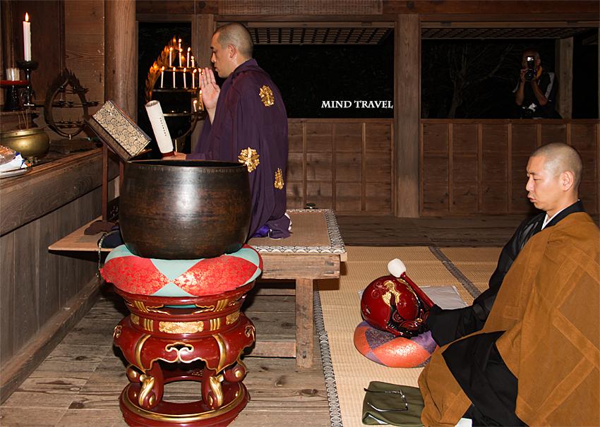 薬師堂念仏踊り 4