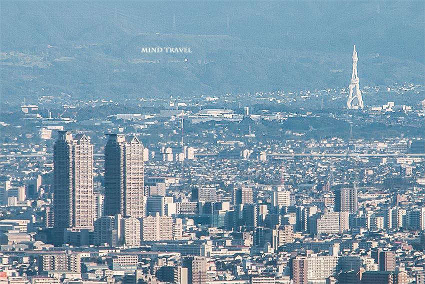 大平和祈念塔
