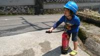 消火訓練4 小林消防設備
