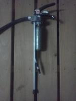 バルブ状態(加圧式) 小林消防設備