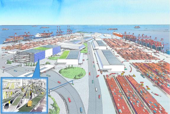 20170519神戸港の将来像次世代物流ターミナル