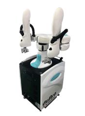 20170522川重ロボット「デュアロ」