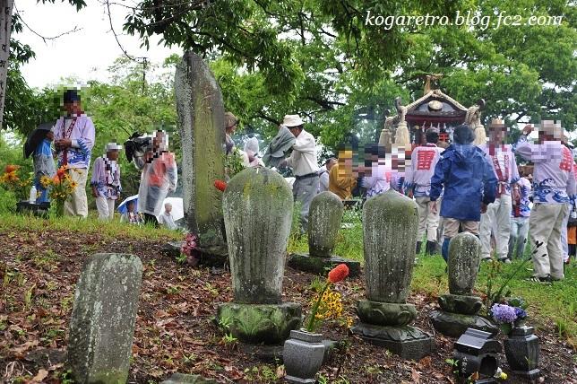 2017谷中村で神輿4