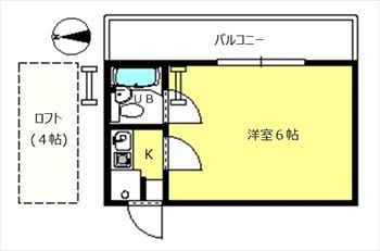 ★コーポコイデⅠ 102 ・202  (2017.5.25)_R