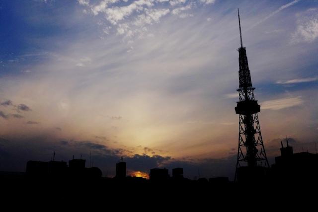 B20170629P_名古屋夕方2_P1150642