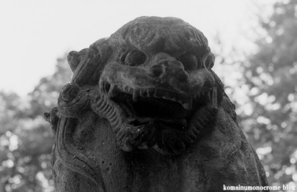 小針神社(北足立郡伊奈町寿)2
