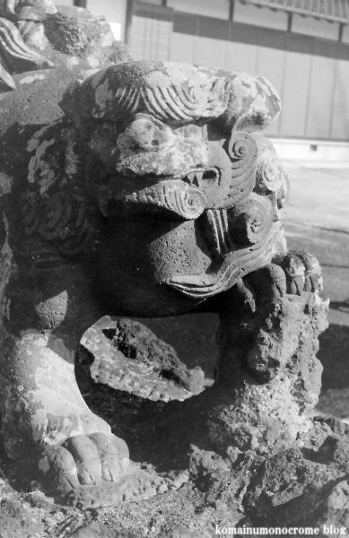 鷲香取神社(春日部市内牧)4