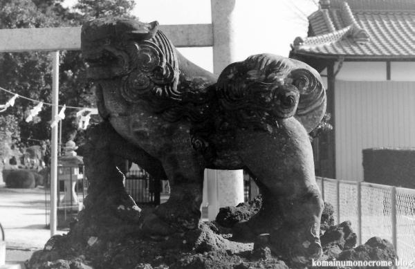 鷲香取神社(春日部市内牧)1