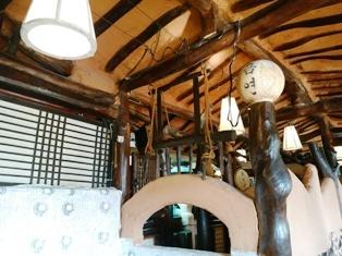 韓、2古民家レストラン