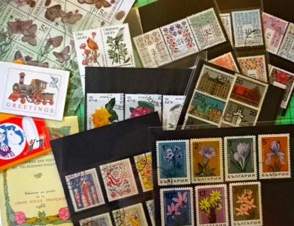 切手フェア3