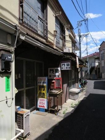 新井薬師前駅周辺07