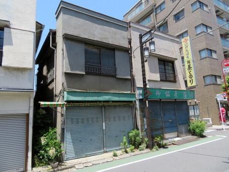 新井薬師前駅周辺13