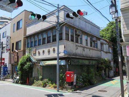 新井薬師前駅周辺14