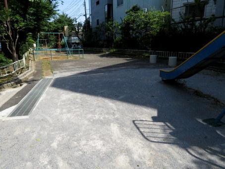 玉川上水緑道04