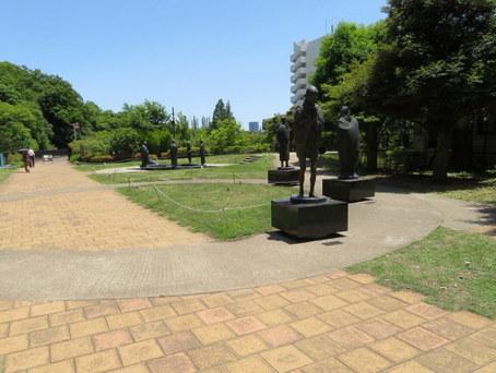 哲学堂公園27