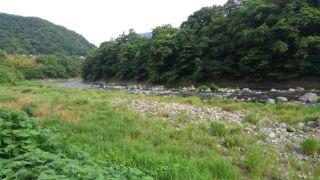桂川某場所