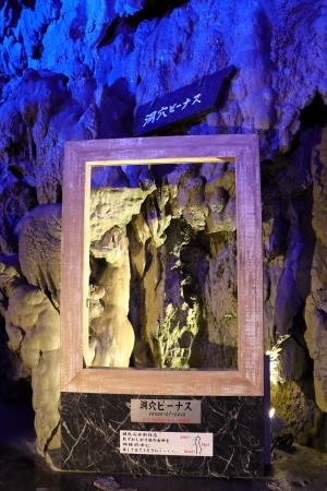7洞穴ビーナス