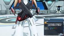 *幻銃(Tマシン)1