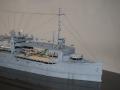 水上機母艦神威艦首1