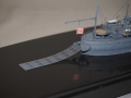 水上機母艦神威艦尾ハインマット