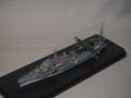 飛行艇母艦秋津洲全体1