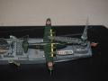 飛行艇母艦秋津洲二式飛行艇