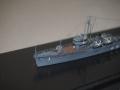 水雷艇「鵲」艦首1