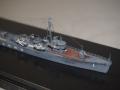 水雷艇「鵲」艦首3