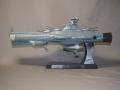 主力戦艦ドレッドノート級全体1