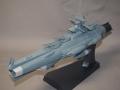主力戦艦ドレッドノート級全体2