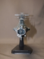主力戦艦ドレッドノート級波動砲発射口
