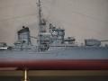 駆逐艦浜風艦橋1