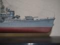 駆逐艦浜風艦首1