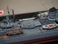 駆逐艦浜風魚雷発射管2