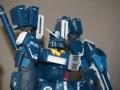 ROBOT魂ガンダムMkⅤVerKaマーキングプラス&ノーマル比較5-1