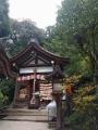 片岡社(上賀茂神社摂社)