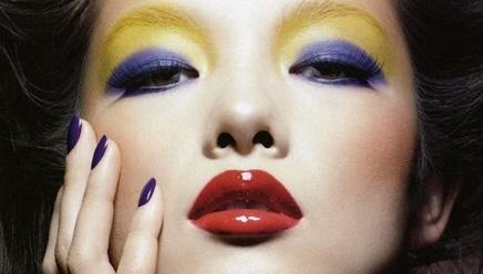 March 2011 China Vogue photo Raymond Meier stylist Tiina Laakkonen model Fei Fei Sun Women Management NYC 4太陽を抱く