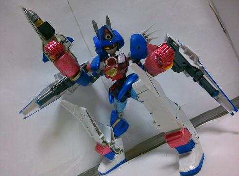スーパージンライ16