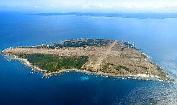 馬毛島―21