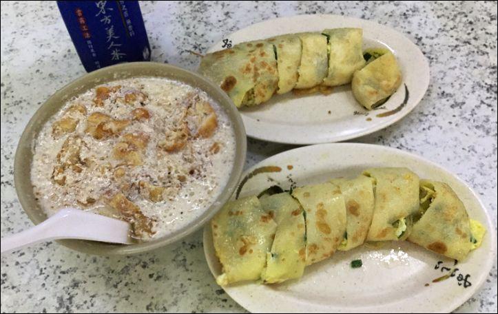 四海豆漿4