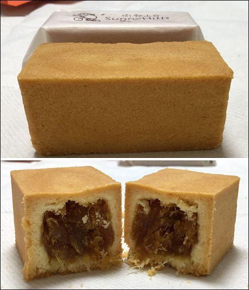 パイナップルケーキ14