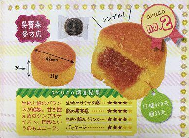 パイナップルケーキ25