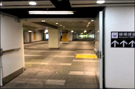 空港MRT3