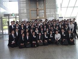 東京都表敬訪問1