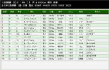 まりちゃ箱別館 天翔馬編 第二幕-130528ケルト全日本結果