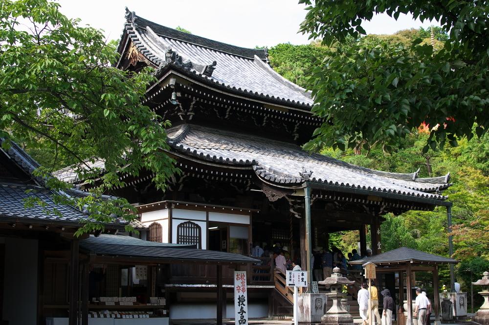 泉涌寺 (3)