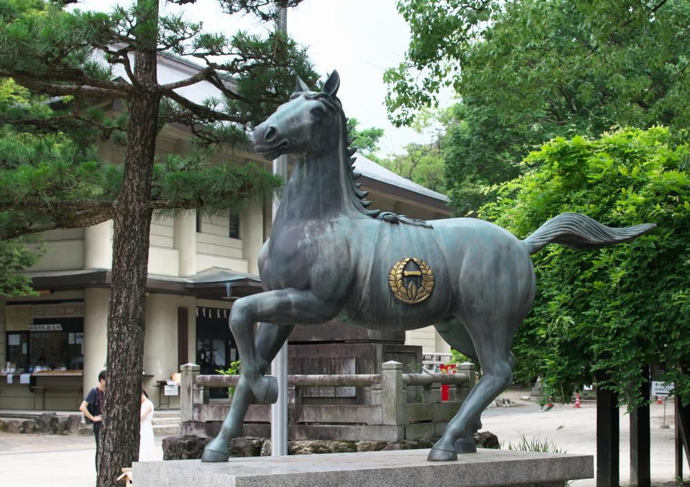 藤森神社 (4)